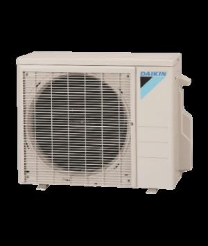 Daikin 9K BTU 19 SEER Heat Pump Condenser - RX09NMVJU