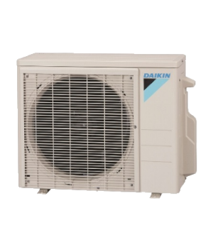 Daikin 24 K BTU 18 SEER Heat Pump Condenser - RX24NMVJU