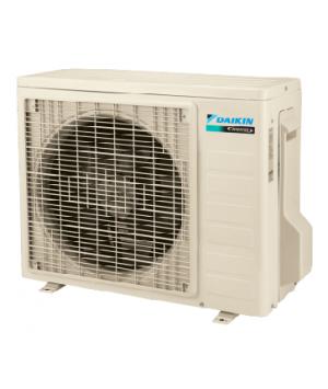 Daikin 9K BTU 17 SEER Heat Pump Condenser - RXB09AXVJU