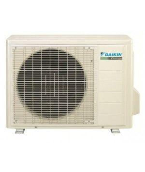 DAIKIN 9K BTU Floor Mount Heat Pump Condenser