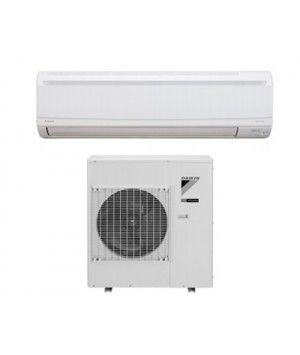 Mini Split AC Unit - Daikin 30,000 BTU Ductless Cooling Only AC System - 19.3 SEER