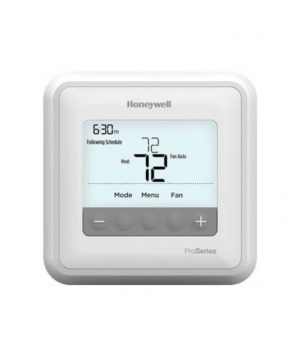 Honeywell PRO 4000 Programmable 5-2 Day Thermostat