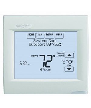 Honeywell Vision PRO 8000 3 Heat/ 2 Cool WIFI  Programmable Thermostat  LIMITED TIME SPECIAL OFFER