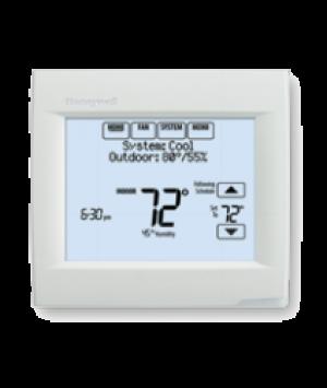 RedLINK Enabled VisionPRO® 8000 Thermostat - TH8321R1001