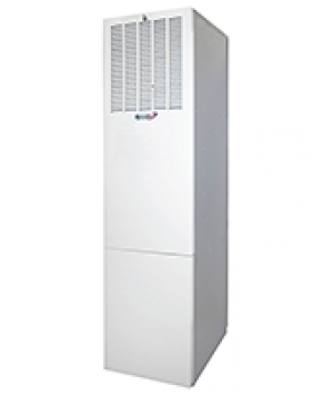 REVOLV 50K BTU 95% Gas Furnace for Maunfactured Home Downflow with coil cabinet - 08540005