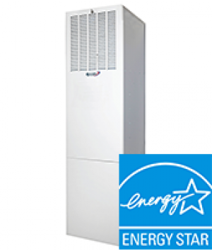 REVOLV 50K BTU 95% Gas Furnace for Maunfactured Home Downflow with coil cabinet with ECM motor - 08540007