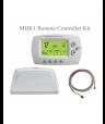 Mitsubishi Mini Split Heat Pump AC MHK1 Remote Controller Kit