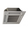 Mitsubishi Ductless Mini Split Ceiling Cassette Inddor Unit With Grille