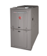 Rheem R801 Series Gas Furnace