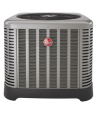 Rheem RA16 Series Air Conditioner