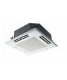 Mitsubishi Mini Split Ductless SLZ-KA Series Ceiling Cassette Indoor Unit