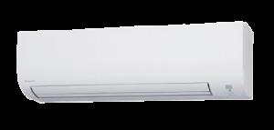 Daikin 18K BTU18 SEER Heat Pump Indoor Unit - FTX18NMVJU
