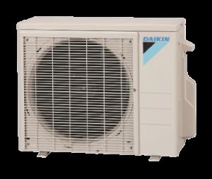 Daikin 18 K BTU 18 SEER Heat Pump Condenser - RX18NMVJU