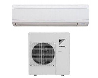 Mini Split AC Unit - Daikin 30,000 BTU Ductless Cooling Only AC System - 19.3 SEER
