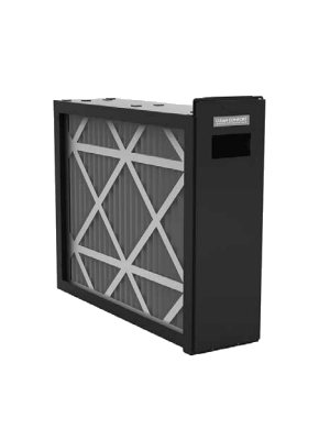Clean Comfort Media Air Cleaner 20x25x5 with the filter - AMB11-2025-45