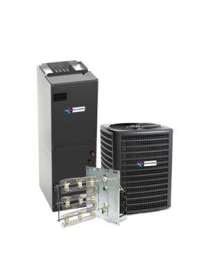 Direct Comfort 14 SEER 1.5 Ton Electric Heat Split System