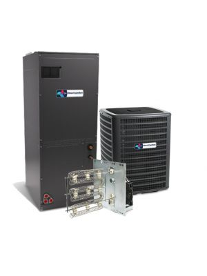 Direct Comfort 5.0 Ton 16 SEER  Heat Pump System Two Stage