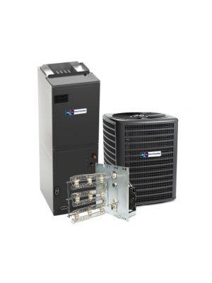 Direct Comfort 3.0 Ton 14 SEER  Heat Pump Split System