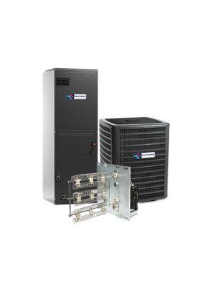 Direct Comfort 2.5 Ton 16 SEER Heat Pump System STAR ENERGY