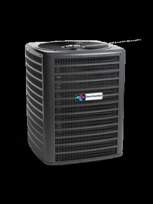 3.5 Ton AC Unit - Direct Comfort 14 SEER Cooling Only Condenser - DC-GSX140421K