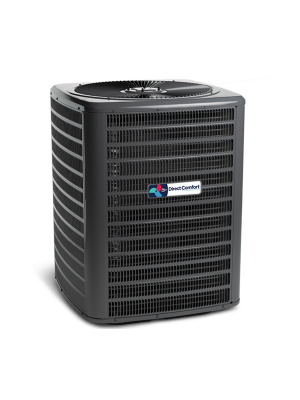 3.5 Ton AC Unit - Direct Comfort 16 SEER Cooling Only Condenser - DC-GSX16S421F