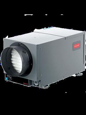 TrueDRY Honeywell DR65 Whole-House Dehumidifier for 2-3 Ton