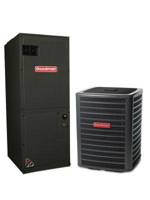 Goodman 3 Ton 14 SEER Staright Cooling System
