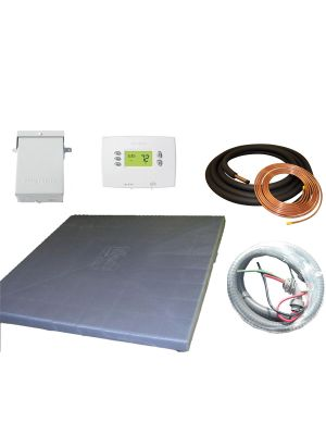 """Installation Kit with Lineset for Goodman and Rheem 3.0 - 5.0 Ton Systems with 1-1/8"""" line"""