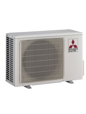 Mitsubishi 12,000 BTU PUZ-A Outdoor Unit