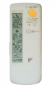 DAIKIN Wireless Remote Controller For Ceiling Cassettes Only - BRC7E830