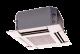 Daikin 15,000 BTU Ceiling Cassette Indoor Unit - FFQ15Q2VJU