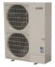 Mitsubishi PUZ-A36NKA7 36K BTU Outdoor Heat Pump 208-230v/1/60hzR410A
