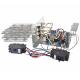 7 kW Rheem RXBH Electric Strip Heater With Circuit Breaker
