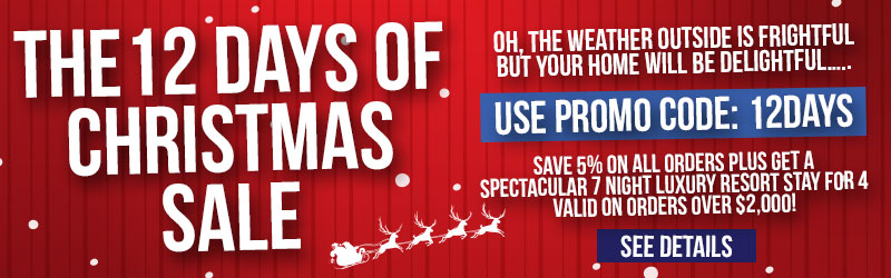 AC Direct Coupon Code 12 Days of Christmas Sale image