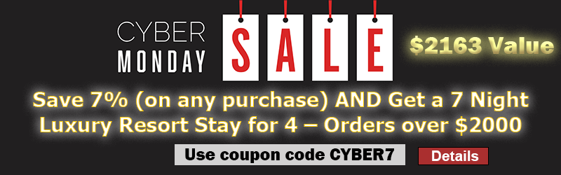 AC Direct Coupon Code Cyber Monday image