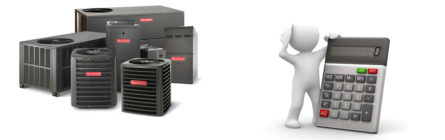 How To Size Your Air Conditioning System At Ac 4 Life