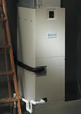 Split System Air Handler