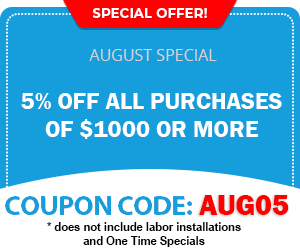 August's Savings Coupon Code AUG05