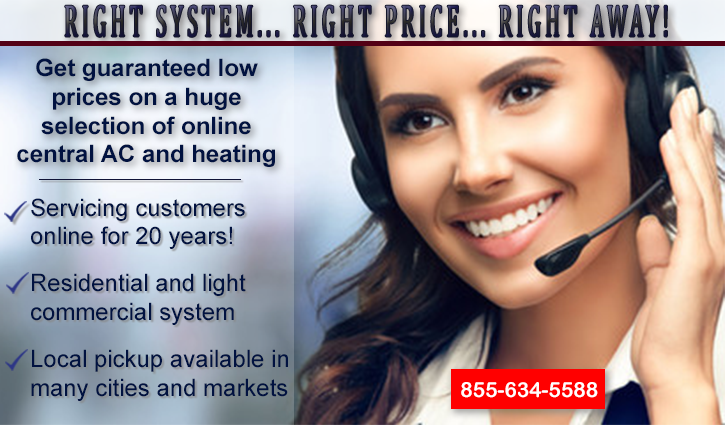 Buy AC online service rep with headset image